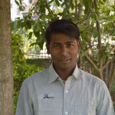 Manjay Kumar Rai
