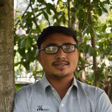 Samir Kapali