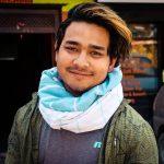 Abhishek Char
